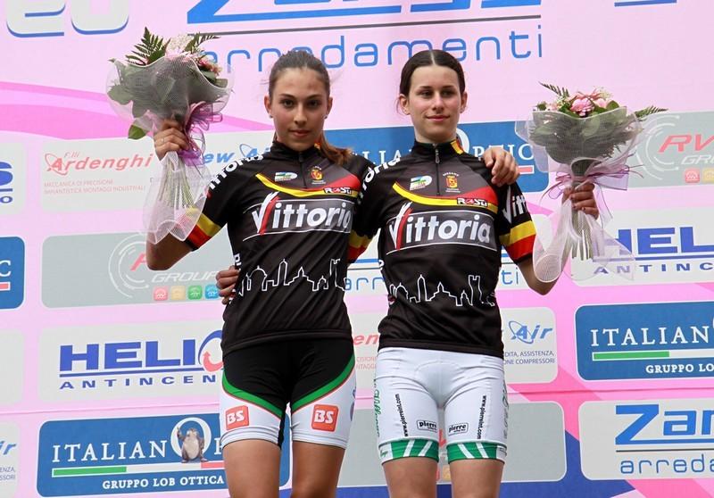 Ciclismo esordienti classifica risultati e prossime for Pedretti arredamenti